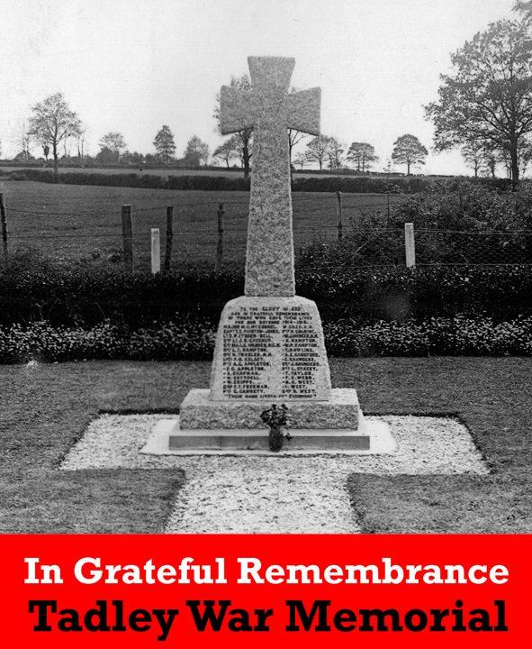 In Grateful Remembrance
