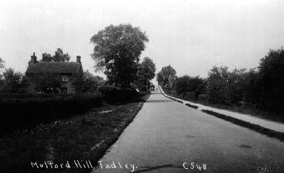 Mulford Hill Tadley
