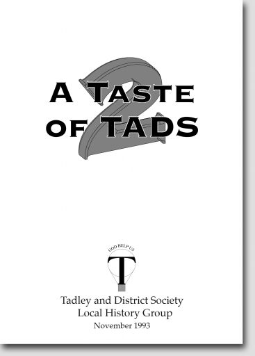 Taste of TADS 2