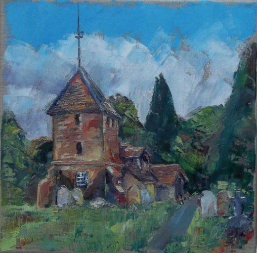St Peters Tadley
