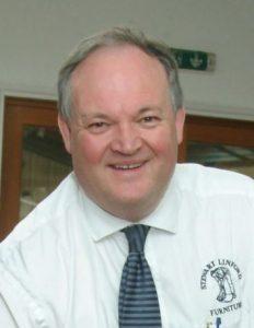 Stewart Linford