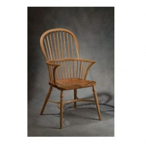 Windsor Chair - Stuart Linford